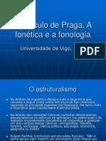 Estruturalismo II