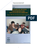 PPT Derecho Civil VIII MGómez