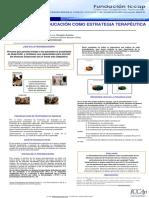 Poster 4 Uso de La Psicoeducacion Como Estrategia Terapeutica