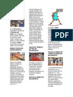 Dominio Del Balon en Baloncesto