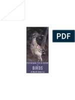 Birds of North America (Peterson Field Guide)
