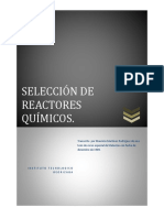 SELECCION DE REACTORES QUIMICOS curso especial (1).docx