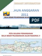 Buku Pintar 2011