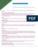 1998 - Dictionnaire Terme Informatique