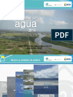 Estudio Nacional Del Agua -Ideam