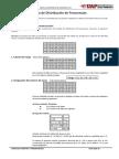 Practica 01 Tabla de Distribución de Frecuencias