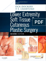 Lower Extremity Soft Tissue and Cutaneous Plastic Surgery-Saunders (2012)-1