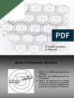 Modelo Mecanico de Maxwell