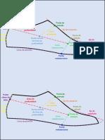 Diseño de Los Distintos Modelos de Zapatos Para Hombre