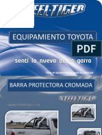 Productos Toyota