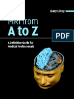 MRI From A to Z