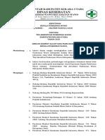 Sk Tim Akreditasi Pkm Wawo 2018