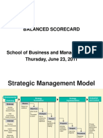 Balanced Scorecard & EVA_June 23, 2011