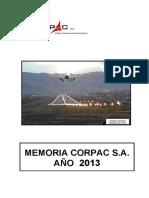 Corpac 2 Info
