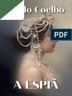 A Espia - Paulo Coelho.pdf