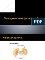 Gangguan Kelenjar Adrenal
