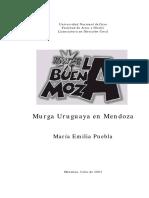 Murga Mendoza
