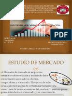 Diapositivas de Diseño y Evaluacion de Proyecto.
