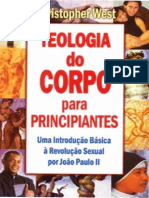 Christopher West - Teologia Do Corpo Para Principiantes