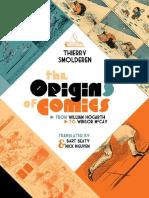 The Origins of comics.pdf