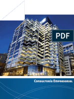 Brochure GV Consulting