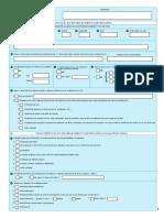 Questionario Censo Editavel Completo