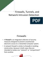 Ch06 Firewalls