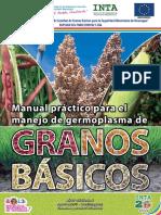 Manual de Manejo de Germoplasma 2013