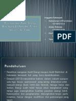 Presentasi Manajemen Energi 2