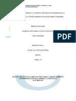 Primera Actividad Grupal Ecuaciones diferenciales