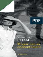 Yasmine Chami - Mourir Est Un Enchantement - eBook-Gratuit.co