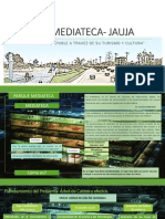 Parque Mediateca Original