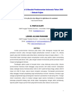 perekonomian indonesia 2006.doc