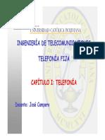 Cap 1 Telefonía