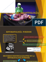 Necropsia en Odontología