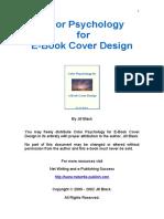 Color Psychology for eBook Cover Design