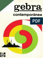 Algebra contemporanea - Rees, Paul(Author).pdf