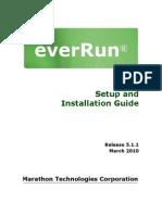Marathon - Install