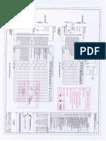 SLS-95-ELE-DW-010 Panel Schedule - Belawan, Rev. 1 - AFC