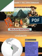 Perú 01