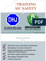 Basic Safety 2016