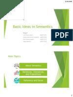(2) Kelompok 1_Basic Ideas in Semantics