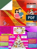 Leaflet Gizi Bumil- Ipe