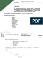 Caracterizacio_n de Parti_culas - Tema 1