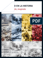 Corti, Paola; Widow, José Luis; Moreno, Rodrigo. (2017). La Verdad en La Historia Inventio, Creatio, Imaginatio. Santiago de Chile Ril Editores