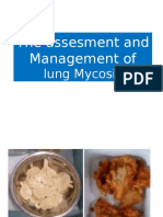 Lung Mycosis.ppt