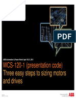3 Steps to Sizing Motors and Drives With Apw Webinar Rev 3