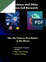 Stem Cell Edited