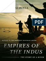 Alice Albinia - Empires of the Indus_ The Story of a River (2008, John Murray).epub