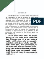 Summary of 33 koti devtas
